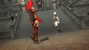 Deception IV: The Nightmare Princess Screenshot 21