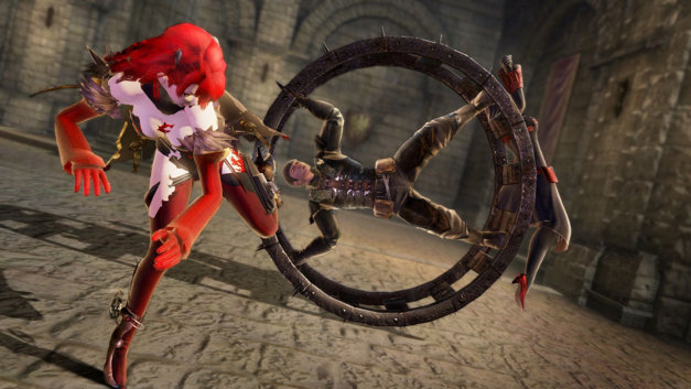 Deception IV: The Nightmare Princess Screenshot 19