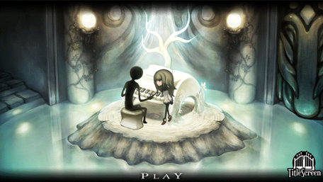 Deemo: The Last Recital Trailer Screenshot