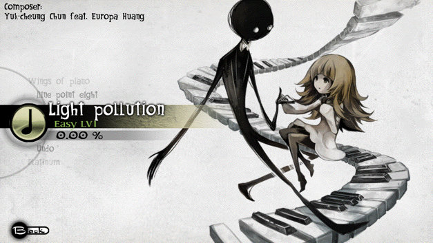 Deemo: The Last Recital Screenshot 1