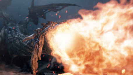 deep down Trailer Screenshot