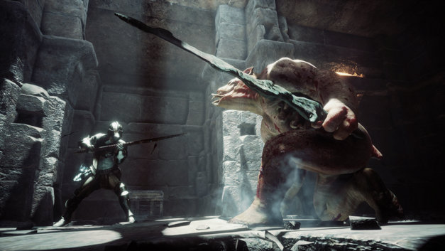 deep down Screenshot 4