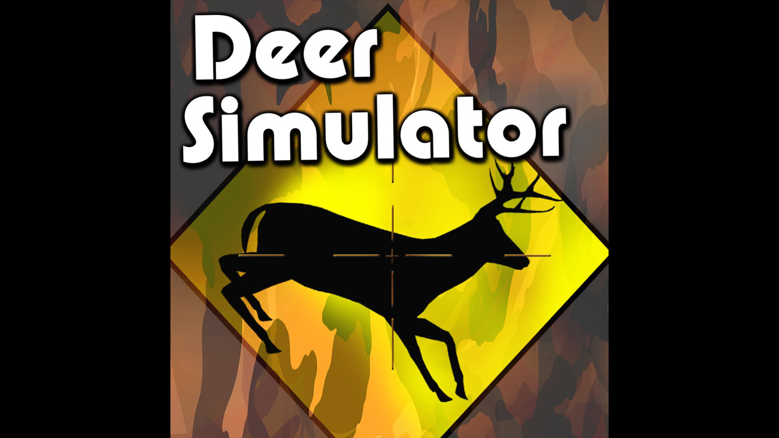 Deer Simulator Game | PS4 - PlayStation