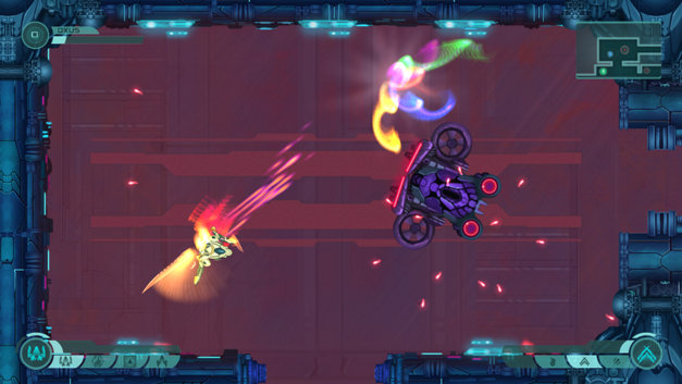 Defenders of Ekron Screenshot 1