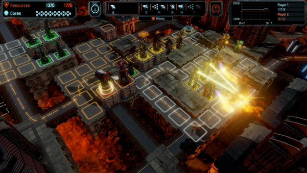 Defense Grid 2 Screenshot 7