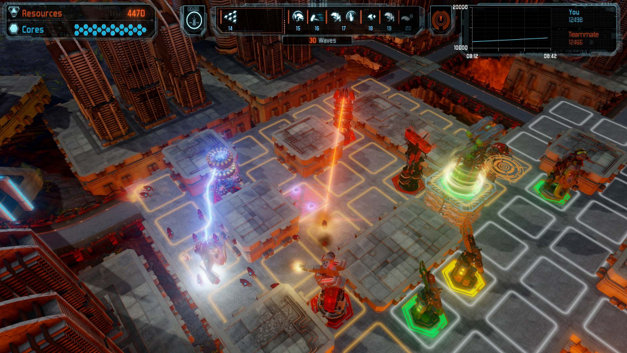 Defense Grid 2 Screenshot 10