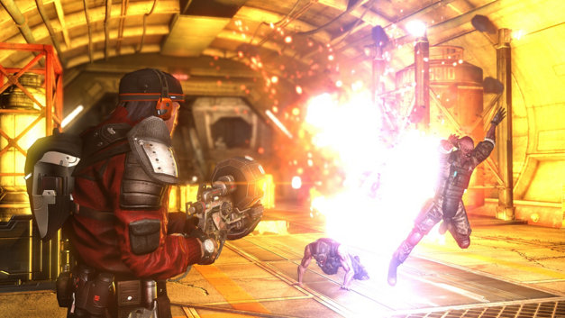 Defiance 2050 Screenshot 4