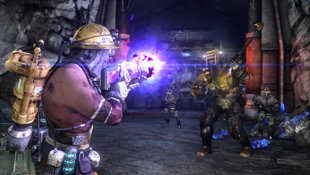 Defiance 2050 Screenshot 3
