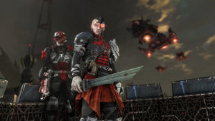 Defiance 2050 Screenshot 6