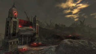Defiance 2050 Screenshot 2