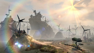 Defiance 2050 Screenshot 5