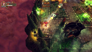 Demon's Crystals Screenshot 5