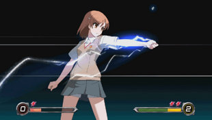 Dengeki Bunko: Fighting Climax Screenshot 8