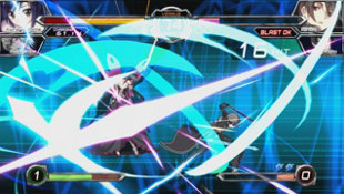 Dengeki Bunko: Fighting Climax Screenshot 9