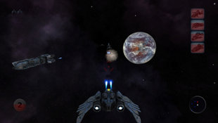 Derelict Fleet Screenshot 6