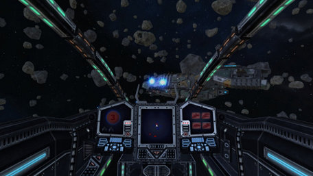 Derelict Fleet Trailer Screenshot