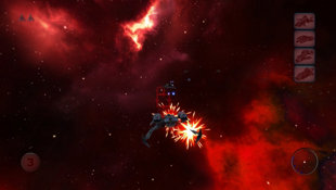 Derelict Fleet Screenshot 3