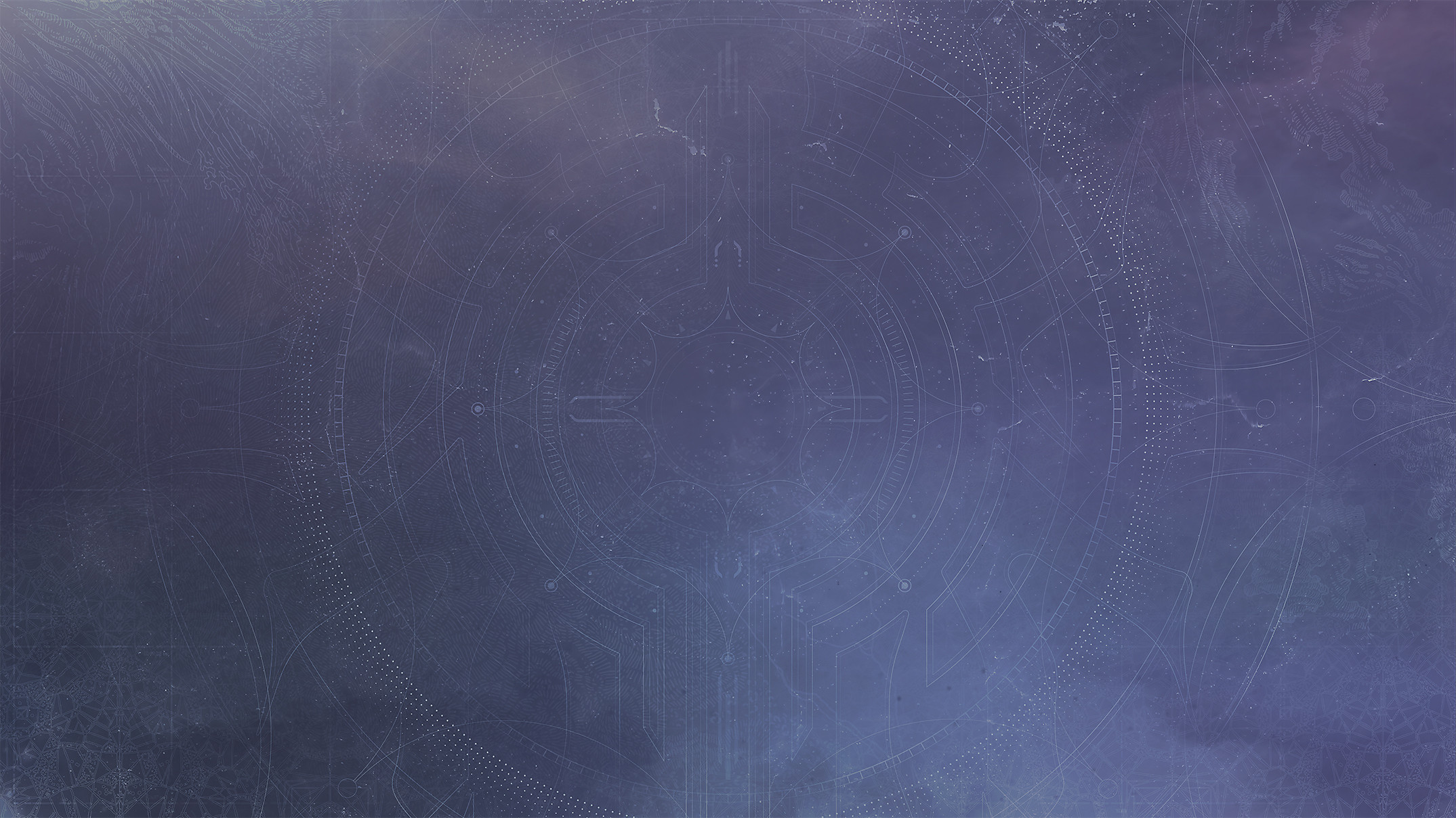 Destiny 2 Purple Background Art