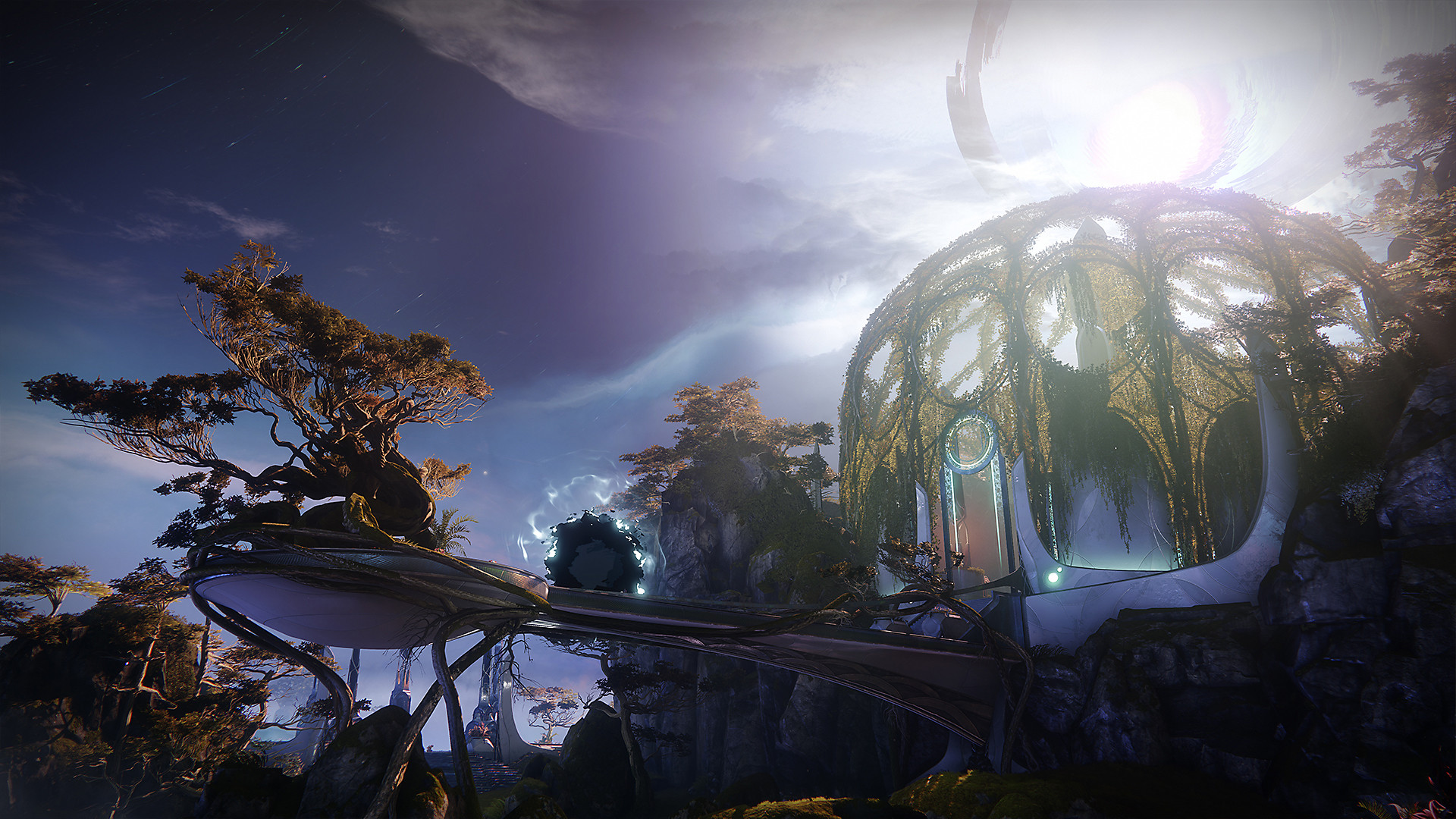 Destiny 2 Forsaken - Dreaming City Video