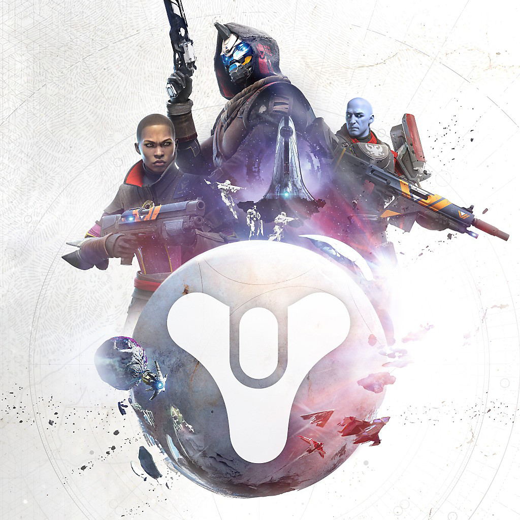 Destiny 2 Store Art