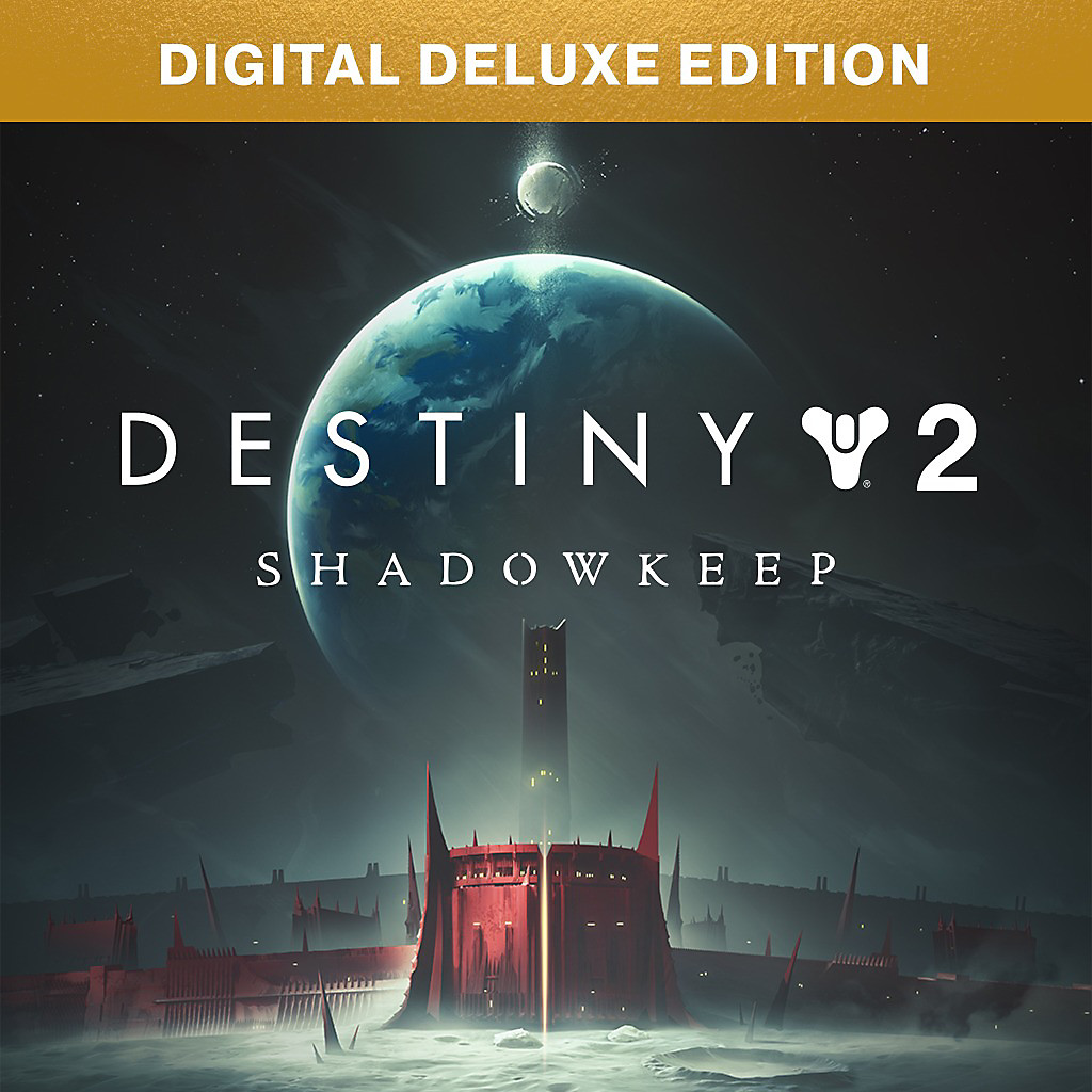 Destiny 2 Shadowkeep Digital Deluxe Edition