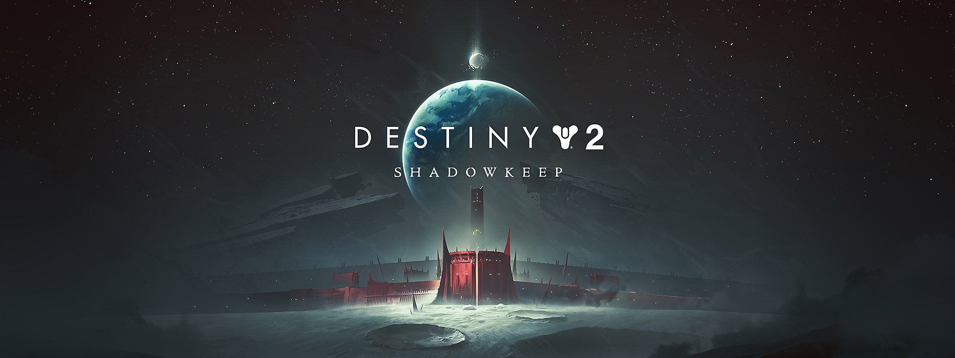 Destiny 2: Shadowkeep - Available Now