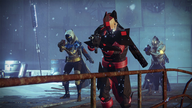 Destiny: The Taken King Screenshot 1