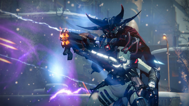 Destiny: The Taken King Screenshot 4