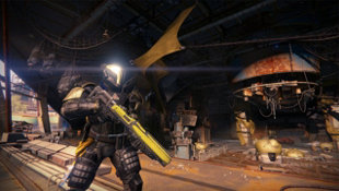 Paquete Destiny PlayStation 3 Screenshot 2
