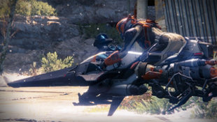 Paquete Destiny PlayStation 3 Screenshot 3