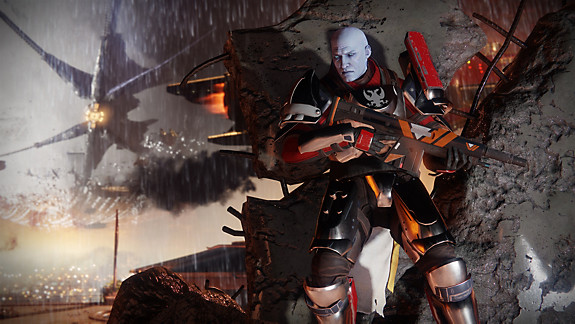 Destiny 2 - Screenshot INDEX