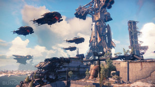 Paquete Destiny PlayStation 3 Screenshot 9