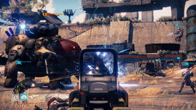 Paquete Destiny PlayStation 4 Screenshot 10
