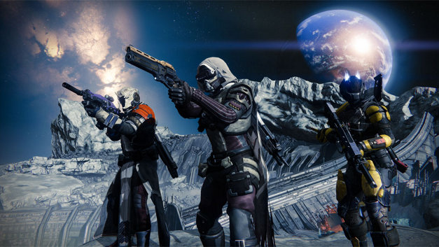 Paquete Destiny PlayStation 4 Screenshot 13