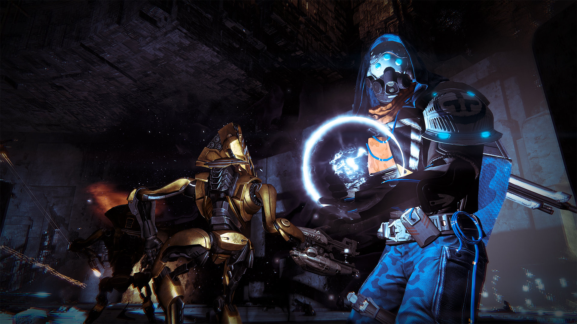 Destiny | Exclusive Content - PS3™