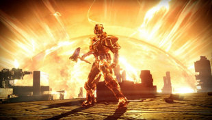 Destiny: The Taken King Screenshot 3