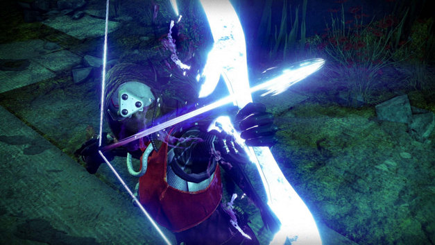 Destiny : Le Roi des Corrompus Screenshot 4