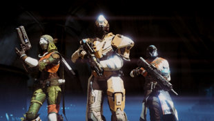 Destiny Screenshot 6