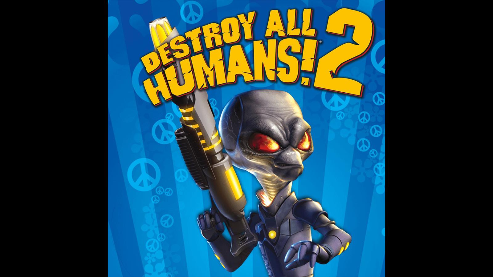 destroy all humans download