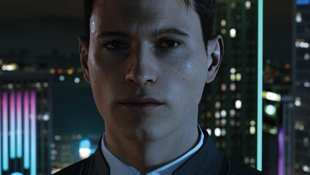 Detroit: Become Human Screenshot 44