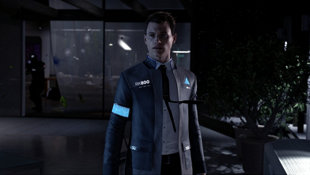 Detroit: Become Human Screenshot 21