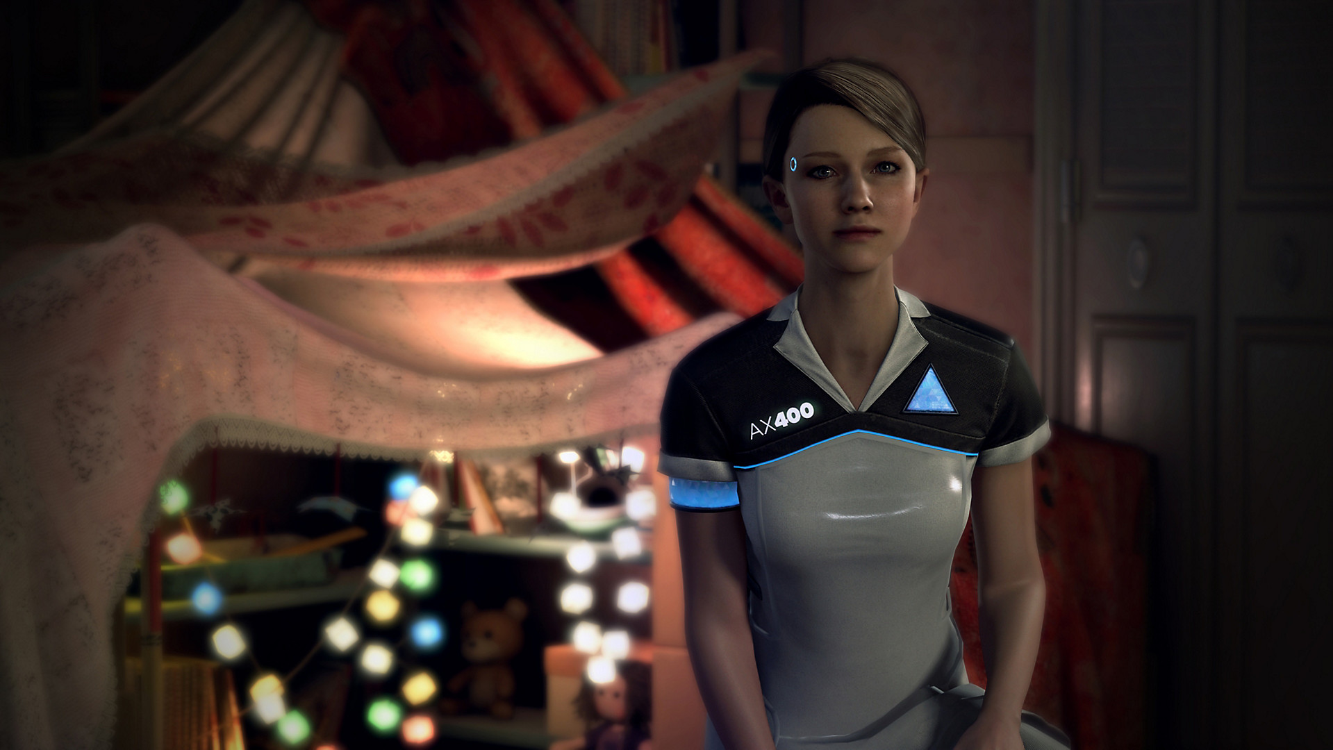 detroit become human pc free download ita