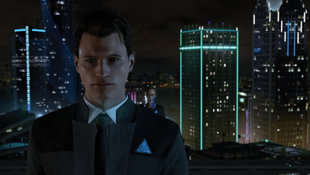 Detroit: Become Human Screenshot 45