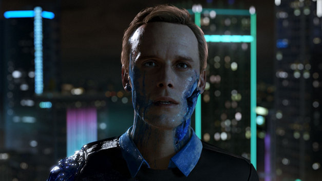Detroit: Become Human Screenshot 46