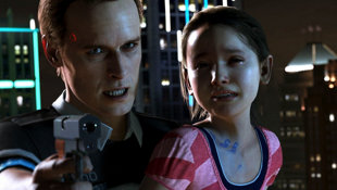 Detroit: Become Human Screenshot 5
