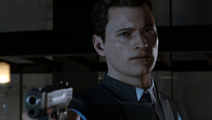 Detroit: Become Human Screenshot 51