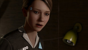 Detroit: Become Human Screenshot 8
