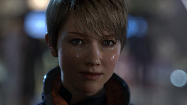 Detroit: Become Human Screenshot 55