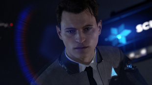 Detroit: Become Human Screenshot 18