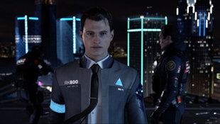 Detroit: Become Human Screenshot 24
